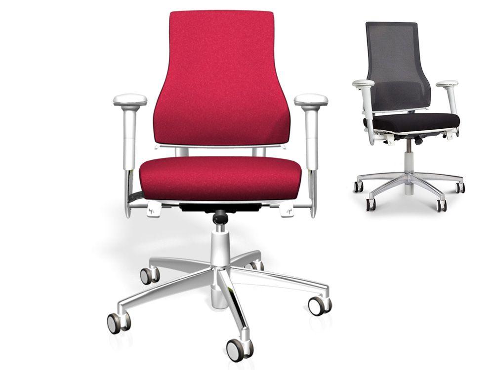 Bureaustoelen 2.0