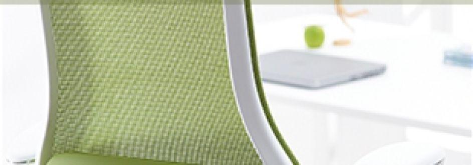 Axia Smart Use, huur uw bureaustoel!
